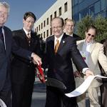 New ICT Building Opens in Playa Vista