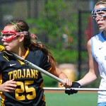 USC to Add Women's Lacrosse in 2012-13
