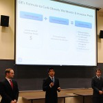 Healthy Ideas at GE Case Competition