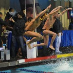 Water Polo Team Wins Third Straight NCAA Title