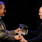 Katzenberg Honored by Shoah Foundation institute