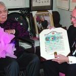 In Memoriam: Lei Jieqiong, 106