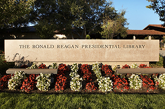 USC and Reagan Foundation to Host Academic Symposium