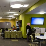 Digital Makeover Improves USC's Learning Locales