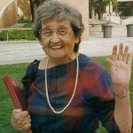 In Memoriam: Ruth Cox Britton, 88