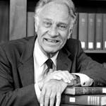In Memoriam: Harold von Hofe, 98