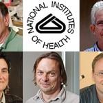 Professors Receive Millions in NIH Funding
