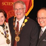 Dana and David Dornsife Honored for Their Gift