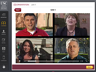 As Commencement Nears, USC Celebrates Success of Online MAT@USC Program