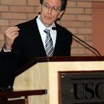Vega Speaks at Dementia Conference