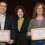 Celis and McKnight Awarded Technology Prize