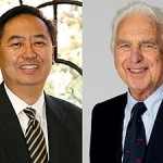 USC Marshall Professors Receive Mellon Awards