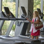 Health Sciences Campus Gets Fit With New Center