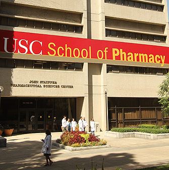USC School of Pharmacy announces Quintiles gift | USC News