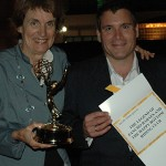High-Flying Documentary Wins Emmy Award