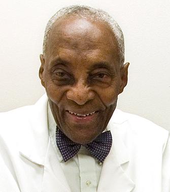 In Memoriam: Clifton O. Dummett, 92