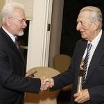 Hungary Honors Native Son George Olah
