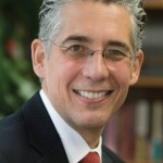 Dean Rasmussen to Serve Second Term at USC Gould