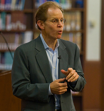 Dan Siegel Reflects on 'Mindsight' at SPPD Event