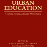 USC Rossier Faculty Members Focus on Urban Education
