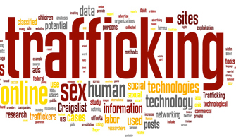Internet Is Potent Weapon in Fight Against Human Trafficking