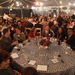 Nikiases Host GNC Leadership Circle Dinner