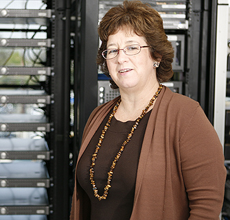 USC Lab Stresses Security on the Web