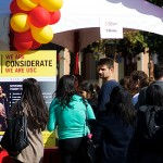 USC Launches 'We Are Considerate' Campaign