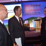 SPPD Defines Global Reach in Hong Kong