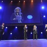 Antonio and Hanna Damasio Receive Honorary Degrees