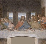 Saving Da Vinci's 'Last Supper' from Air Pollution