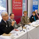 SPPD Faculty, Local Officials Address Fiscal Sustainability