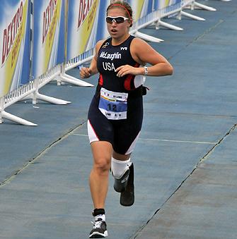 Running Toward Greatness