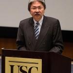 USC Marshall Hosts Hong Kong Financial Secretary
