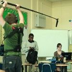 Documentary Captures Challenges of First-Year Teachers