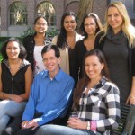 Public Diplomacy Students Travel to India