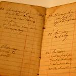 Artifacts Recall Civil War History