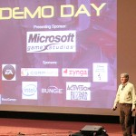 USC Games Displayed at Demo Day