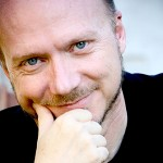 Haggis to Receive Scripter Literary Achievement Award