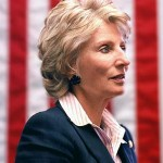 Former Rep. Jane Harman Elected USC Trustee