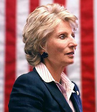 Former Rep. Jane Harman Elected USC Trustee