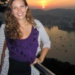 Former Fulbright Fellow Views Brazil's Economy