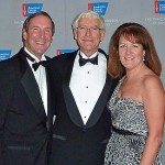 Peter Jones Earns Top Honor for Cancer Fight