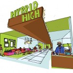 LAUSD Grants Charter to USC Hybrid High