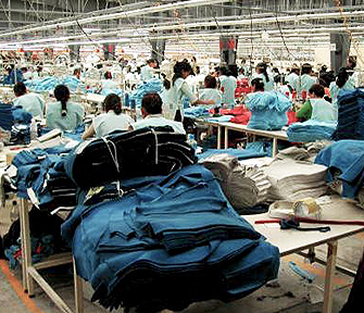 Bad Working Conditions In Factories