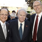 With Transformative Gift, USC Launches Keck Medicine Initiative