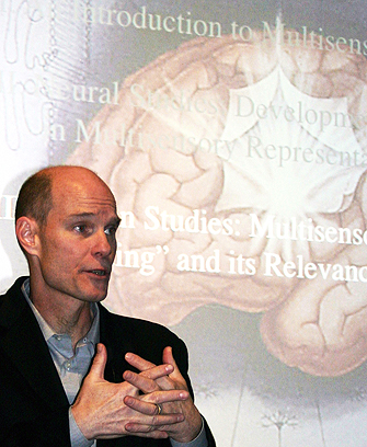 Expert Lectures on Multisensory Integration