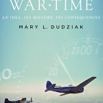 USC Professor Reflects on War Time