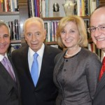 USC Delegation Returns From Visit to Israel