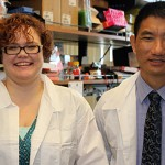 Researchers Study Kaposi's Sarcoma Virus